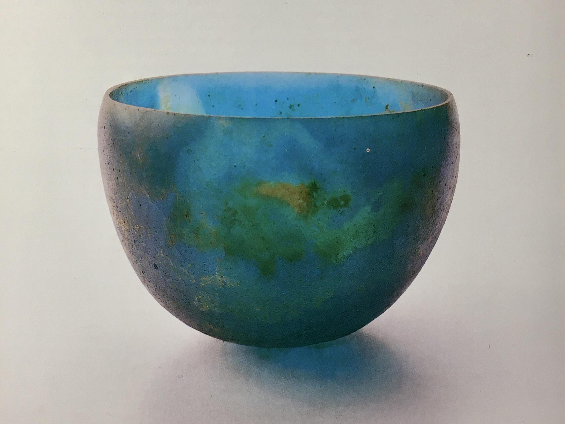 Syrian Bowl