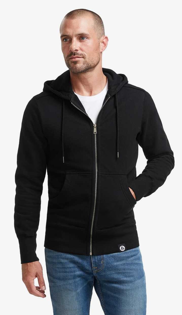 Classic Full Zip from American Giant