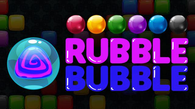 Rubble Bubble