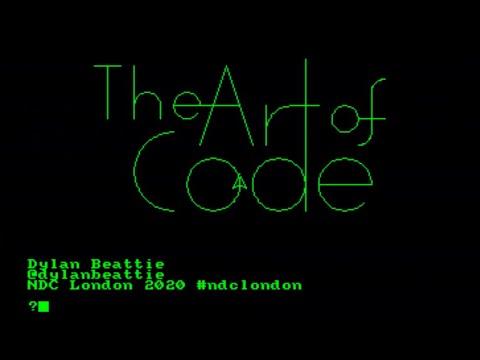 The Art of Code
